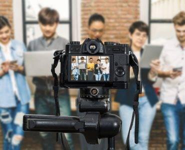 vídeos creativos