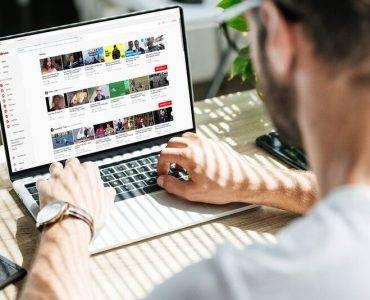 como encontrar vídeos en youtube por su ubicación