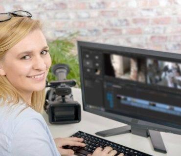 Editar vídeo